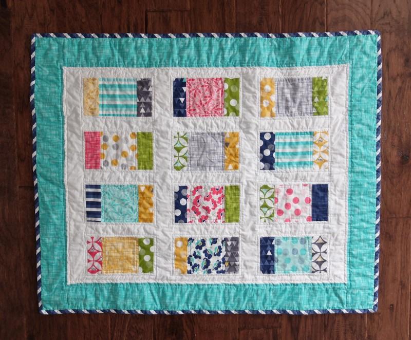 charm box quilt -26